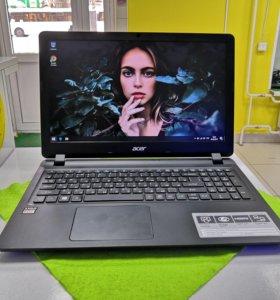 Шустрый ноутбук Acer ES1-512 4 для офисных задач