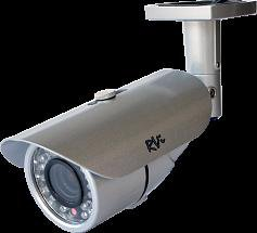 Уличная камера видеонаблюдения RVi-165