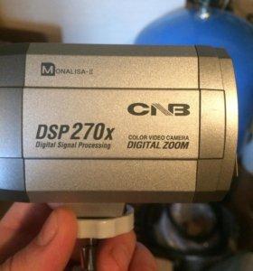 Видеокамера dsp270x