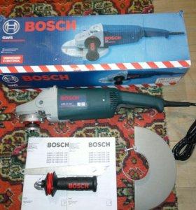 Болгарка BOSCH GWS 21-230