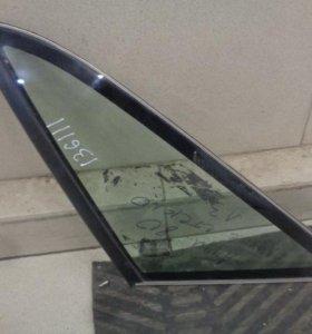 Стекло кузовное глухое левое  Ауди 80/90 B3 1986-1991.  893845299E