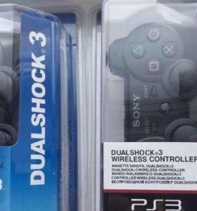 Джойстик Геймпад Sony PS 3