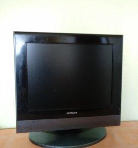 Телевизор Hitachi C15-LC880SNT