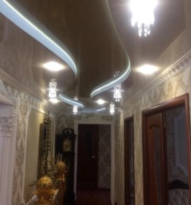 Квартира, 5 и более комнат, 102 м²