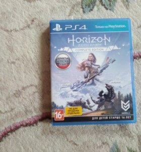 Игры НА PS4 3 шт.