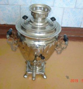 Самовар электрический 3 литра