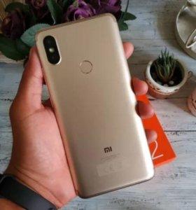 Xiaomi Redmi S2 64 гб gold