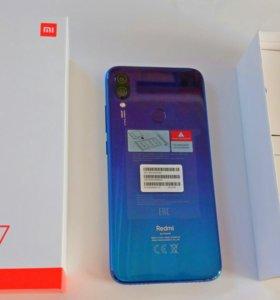 Xiaomi Redmi Note 7 3GB/32GB Blue