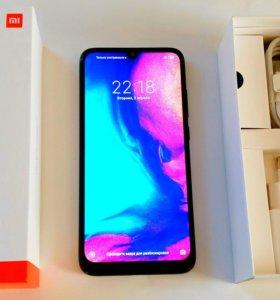 Xiaomi Redmi Note 7 3GB/32GB Black