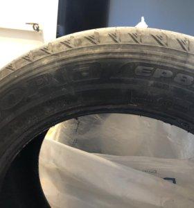 Продам резину Bridgestone 255/55/R18