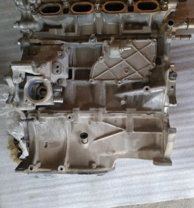 Двигатель короллы