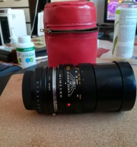 Leitz f 2.8/135mm