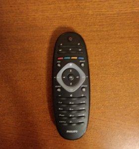 Пульт для телевизора Philips