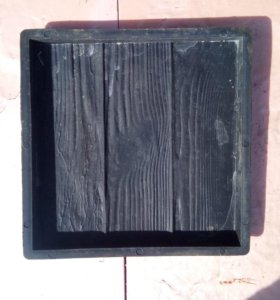 Формы для тратуарной плитки , фибростанок , краска