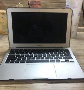 MacBook Air 11(2010)
