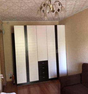 Квартира, 1 комната, 3.5 м²