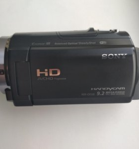 SONY HDR-530E
