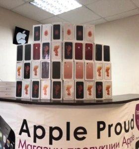 Apple iPhone. Годовая гарантия