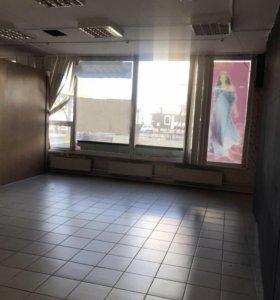 Аренда, торговое помещение, 35 м²
