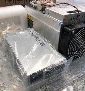 Antminer S9 14 TH / s с APW3