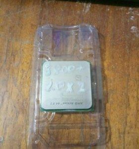 Процессор AMD 3800+