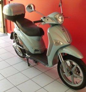 Piaggio Libery 50 ( 100 ).