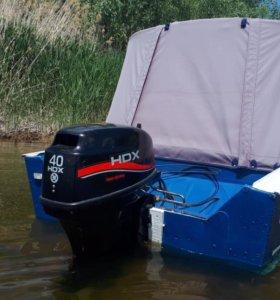 Мотор HDx40