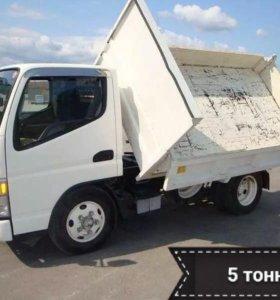 Вывоз бытового строительного мусора