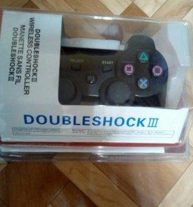 Геймпад dualshock 3