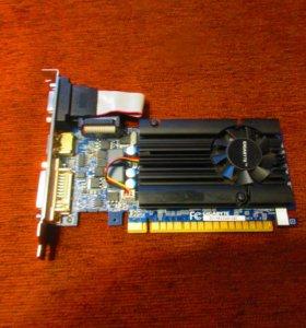 Видеокарты PCI-EX и AGP
