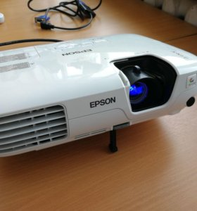 Проектор Epson EB-S7
