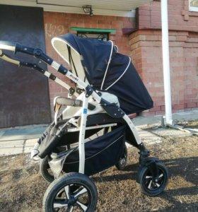 Детская коляска 2 в 1 Snolly Rubi