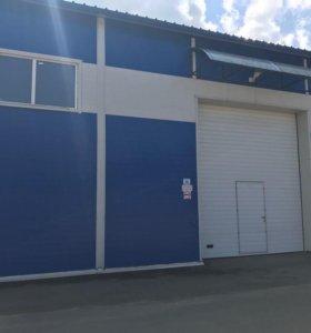 Аренда, склад, 1070 м²