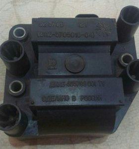 Модуль зажигания ваз 2108-2115