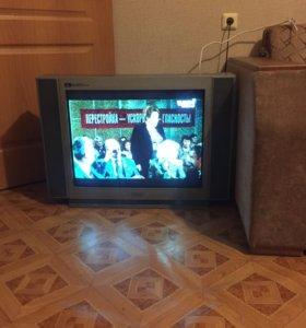 AVEST большой тяжёлый телевизор