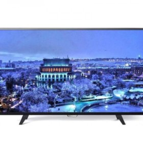 "43"" (109 см) Телевизор LED Philips 43PFT4001"