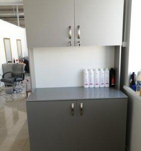 Шкаф для парикмахеров