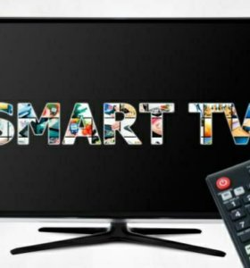 Настройка и установка смарт TV