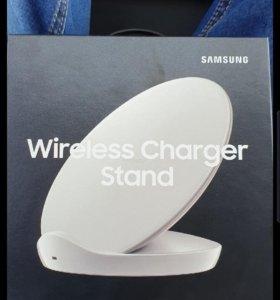 Беспроводное з/у , оригинальный, Samsung
