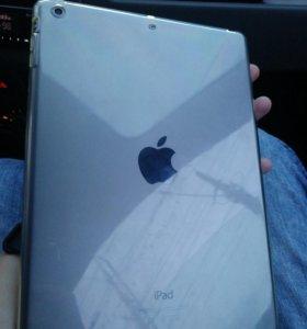 iPad air 16 GB wi-fi как новый