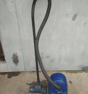 Пылесос Elektrolux