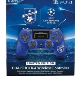 Sony ps4 dualshock eufa