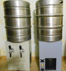 Холодильное оборудование для пива