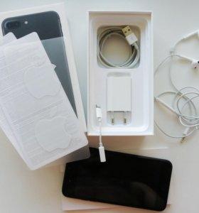 iPhone 7 Plus 128 gb Ростест