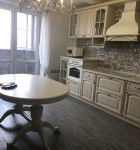 Квартира, 2 комнаты, 83.1 м²