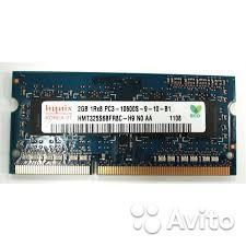 4 Gb Hynix HMT351S6EFR8A-PB N0 AA, ноутбук