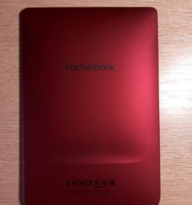 Электронная книга Pocketbook 626 Plus (Touch Lux 3