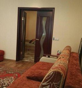 Квартира, 2 комнаты, 7 м²
