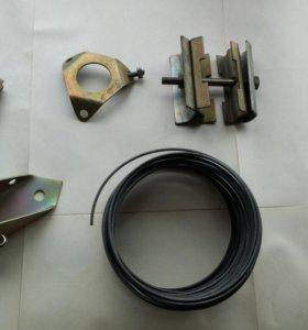 Комплект мачты для антенны 3 метра