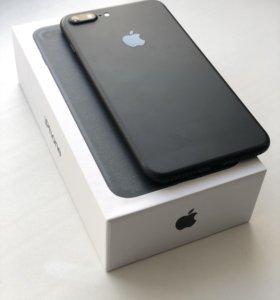 iPhone 7 Plus 128 gb Продажа/Рассрочка